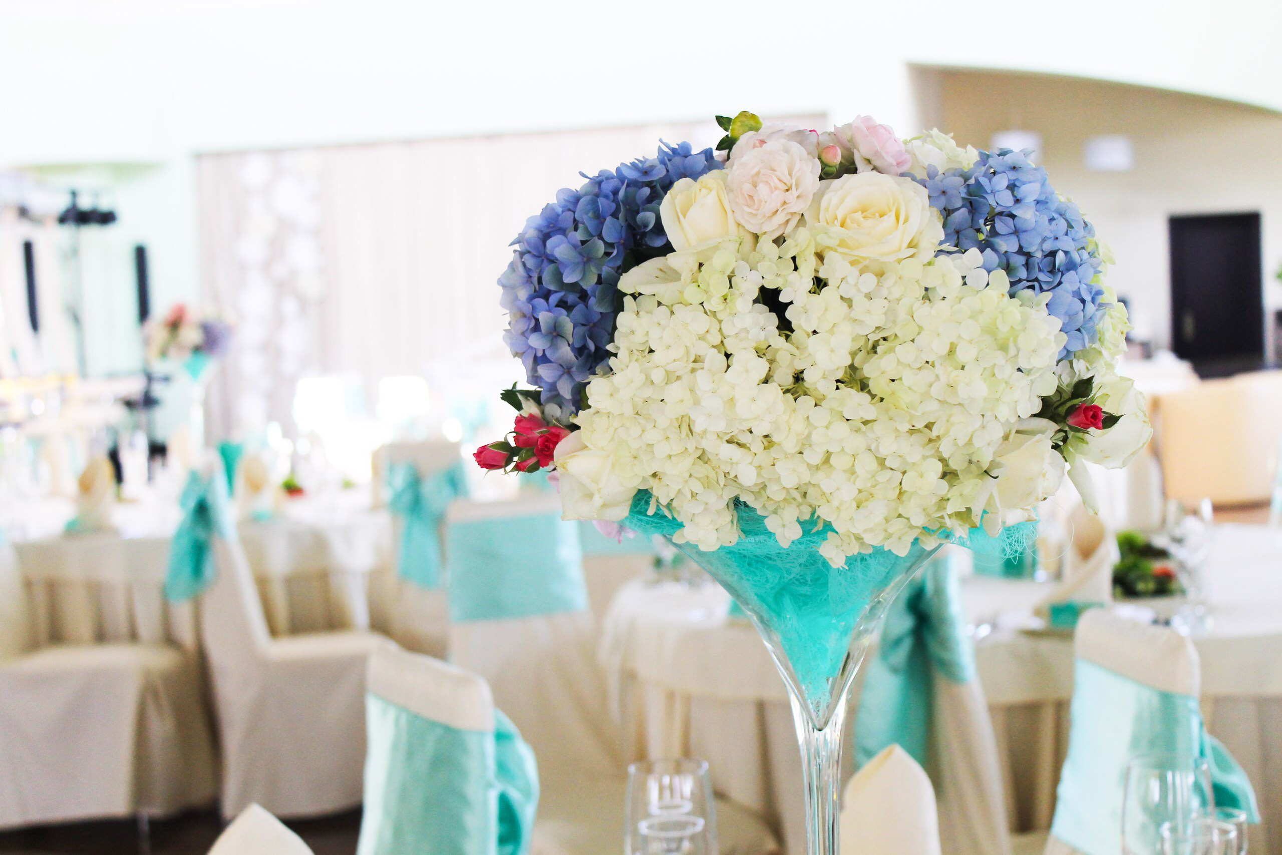 Wedding décor   Термінал А